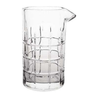 Vaso mezclador Olympia 580ml 165(Al)x95()mm cn610