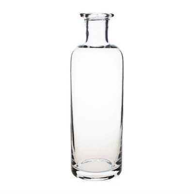Botella de cristal para agua Olympia 725ml (Caja 6). 6 ud. cn813