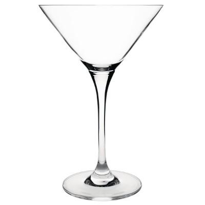 Copa martini Olympia Crystal Campana 260ml (Caja 6). 6 ud. cs497