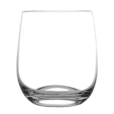 Vasos redondeados 315ml Olympia. 6 ud. gf718