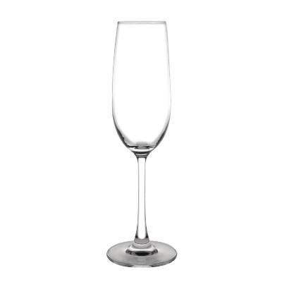 Copas de champan Modale 215ml Olympia. 6 ud. gf728