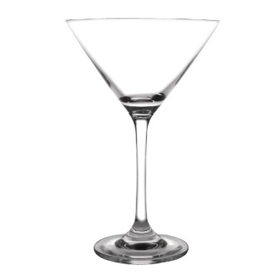Copas de Martini Bar Collection 275ml Olympia. 6 ud. gf731