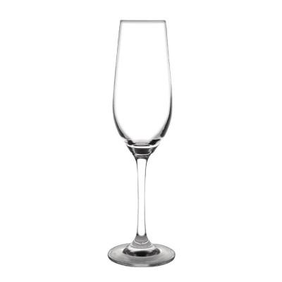 Copas de champan Chime 225ml Olympia. 6 ud. gf736