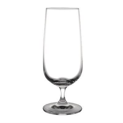 Vasos de cerveza con pie Bar Collection 410ml Olympia. 6 ud. gf742