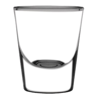 Vasos chupito americanos Olympia 30ml. 12 ud. gf921