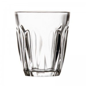 Vasos de zumo 200ml Olympia. 12 ud. gf925