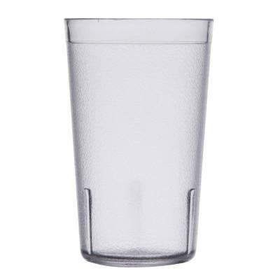 Vasos translucidos - 300ml 10oz (caja de 12). 12 ud. k575