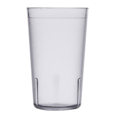 Vasos translucidos - 450ml 15oz (caja de 12). 12 ud. k576
