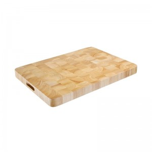 Tabla de cortar sec. de madera Vogue - 610 x 455 x 45(Al)mm c460