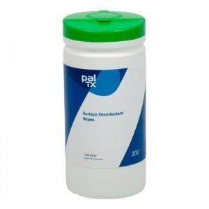 Toallas desinfectantes Pal cc197