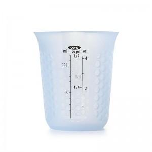 Vaso medidor de silicona Oxo 1000ml cn378