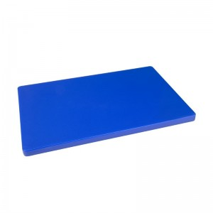 Tabla de corte de baja densidad Azul Hygiplas dm005