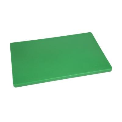 Tabla de corte de baja densidad Verde Hygiplas dm006