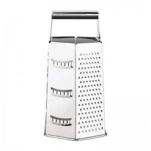 Rallador manual grueso 6 caras Vogue dm022