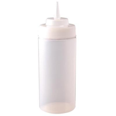 Botella para salsa 454ml Vogue e092