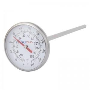 Termometro de bolsillo Hygiplas f346