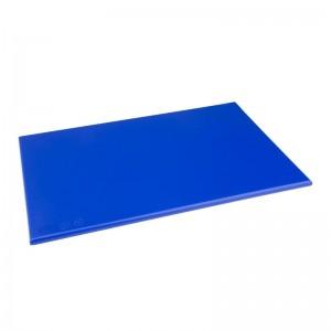 Tabla de corte de alta densidad estandar azul Hygiplas j008