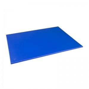 Tabla de corte de alta densidad grande azul Hygiplas j009