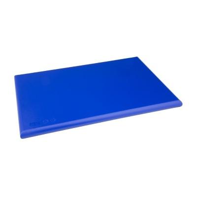 Tabla de corte de alta densidad extra gruesa azul Hygiplas j036