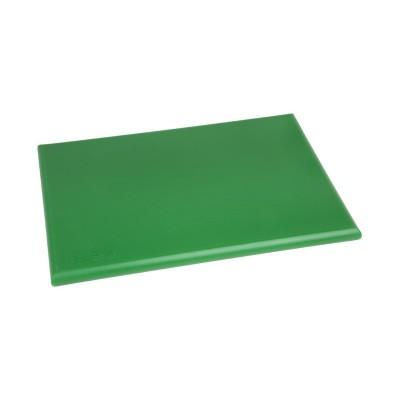 Tabla de corte de alta densidad extra gruesa verde Hygiplas j037
