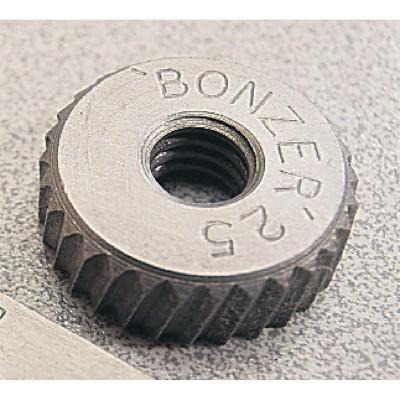 Rueda de repuesto 25mm para abrelatas Bonzer EZ20 j073