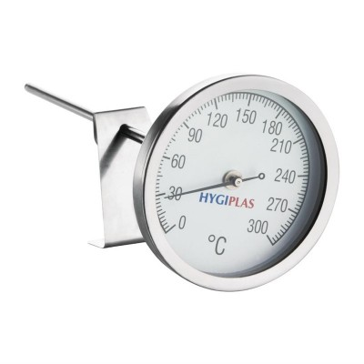 Termometro de freir Hygiplas j203