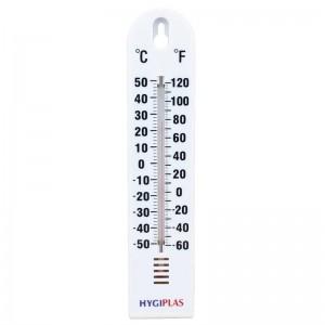 Termometro mural Hygiplas j228