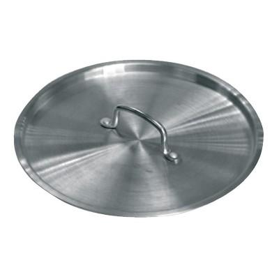 Tapa cacerola alta Vogue aluminio 285mm s358