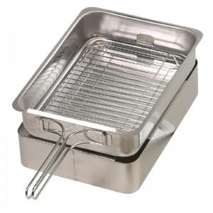 Ahumador de cocina s491