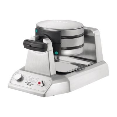 Maquina cucuruchos doble Waring 1.4kW ck361