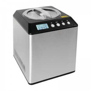 Maquina para helado Buffalo 2Ltr cm289
