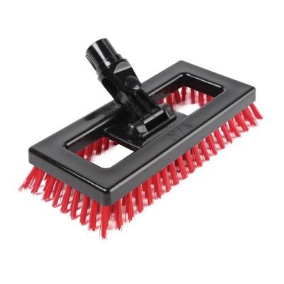 Cepillo para suelos Rojo dl939
