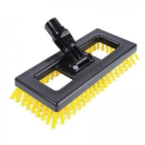 Cepillo para suelos Amarillo dl940