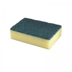Estropajo con esponja f960
