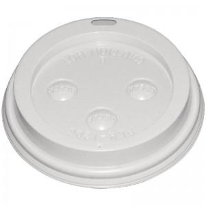 Tapa para vasos bebida caliente 227ml. 1000 ud. ce256