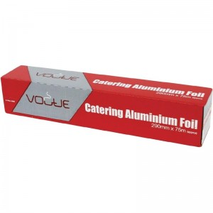 Papel aluminio 300mm Vogue cf352