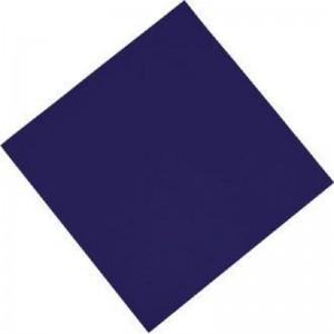 Servilletas de tisu profesionales azules 330 x 330mm. 1500 ud. ck877