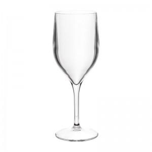Copa vino Roltex plastico sin BPA 310ml da896