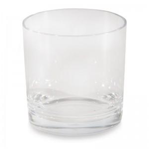 Vaso whisky Roltex policarbonato 350ml db640