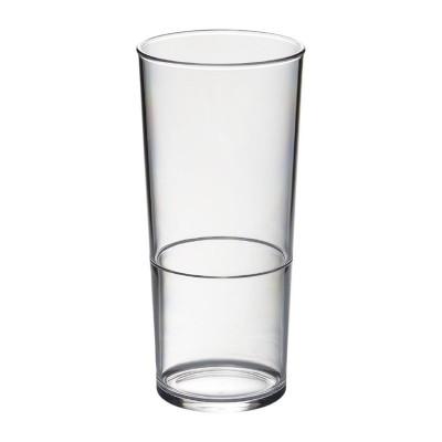 Vaso cerveza Roltex policarbonato 340ml db642