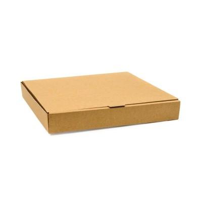 Caja pizza Fiesta Kraft 305mm. 100 ud. dc724