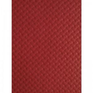 Mantel individual de papel Burdeos. 500 ud. dp196