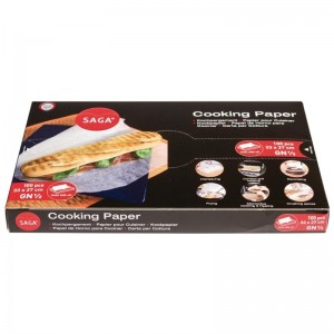 Papel Panini. 100 ud. gh038