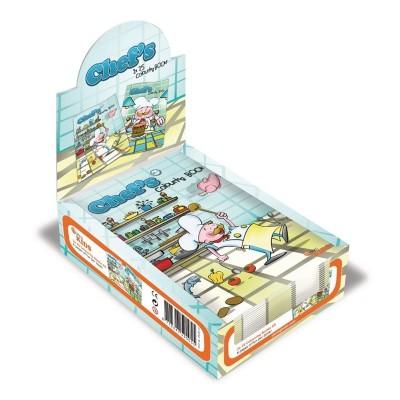 Libro para colorear Restaurante. 50 ud. h120