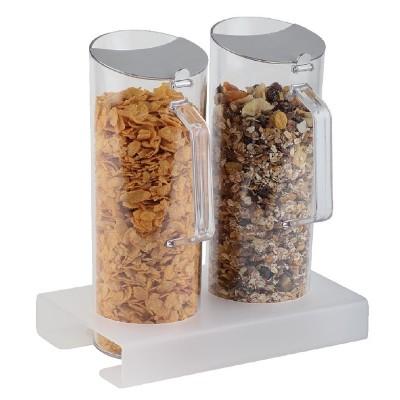 Jarras dispensadoras cereales 40mm cf265