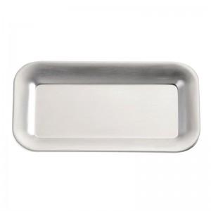 Bandejas Pure de acero inoxidables para 2 bols APS gf160