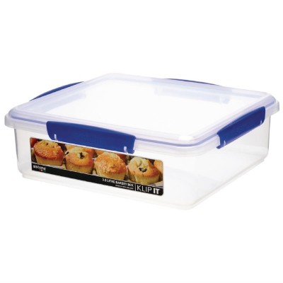 Caja de pan 3.5L Klip It cf959