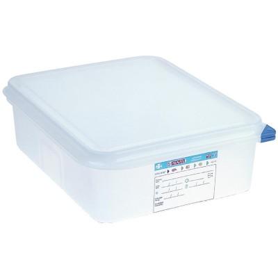 Contenedor para alimentos 6.5L Araven. 4 ud. dl982