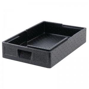 Caja Thermobox negra 21L dl993