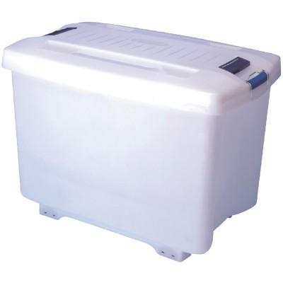 Contenedor para cajas de almacenamiento 50L Araven e695